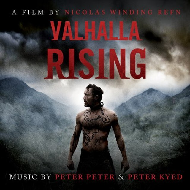 Peter Peter & Peter (Dlcd) (Ogv) Kyed VALHALLA RISING Vinyl Record