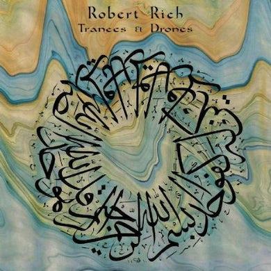 Robert Rich TRANCES & DRONES CD