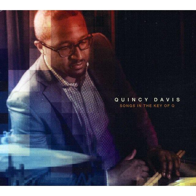 Quincy Davis