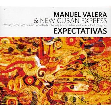 EXPECTATIVAS CD