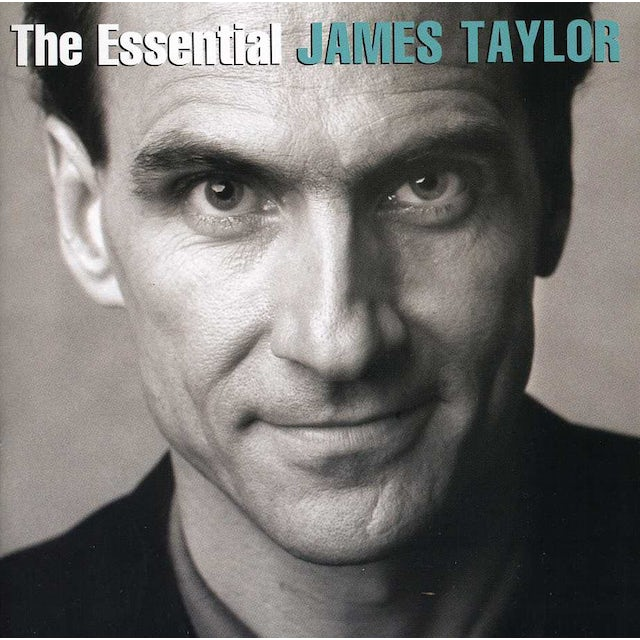 ESSENTIAL JAMES TAYLOR CD