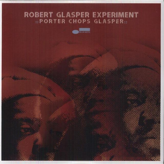 Robert Glasper Experiment PORTER CHOPS GLASPER Vinyl Record