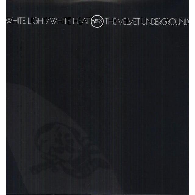 The Velvet Underground WHITE LIGHT/WHITE HEAT Vinyl Record