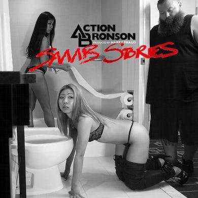Action Bronson SAAAB STORIES Vinyl Record - Digital Download Included, Colored Vinyl