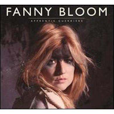 Fanny Bloom APPRENTIE GUERRIERE CD