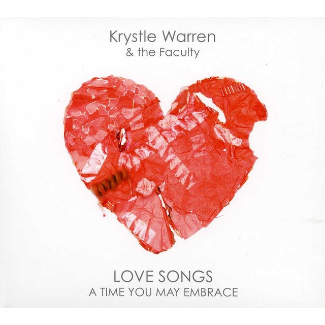 Krystle Warren & The Faculty