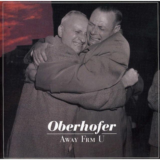 Oberhofer AWAY FRM U (UK) (Vinyl)