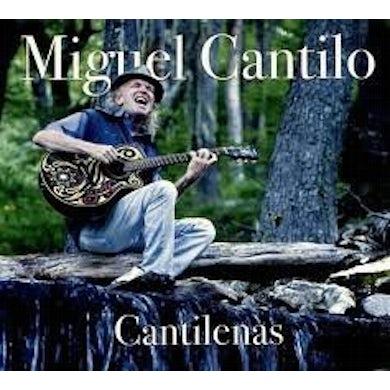 CANTILENAS CD