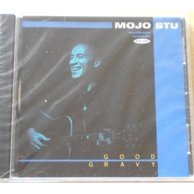 Mojo Stu GOOD GRAVY CD