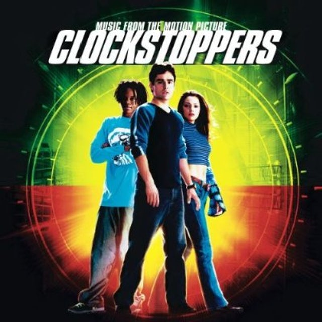 Various Artists CLOCKSTOPPERS CD