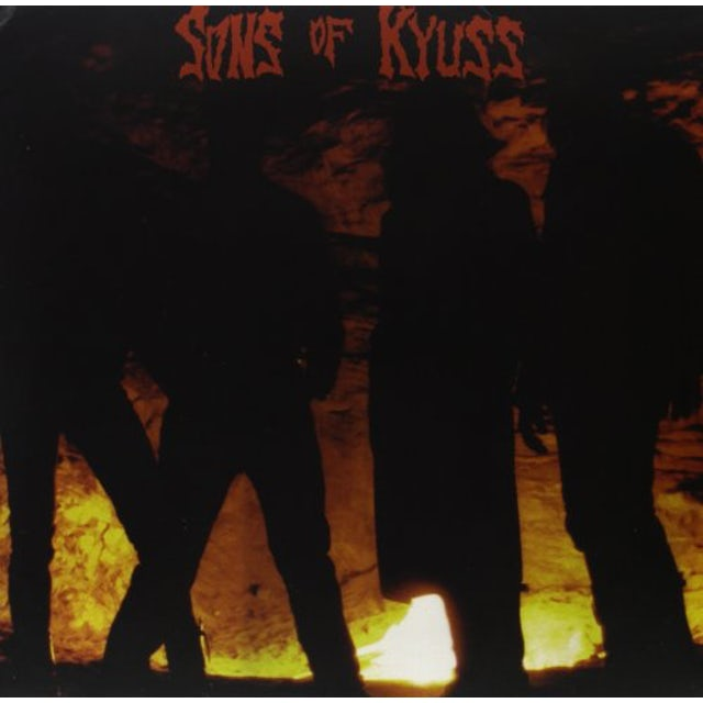 Sons Of Kyuss Vinyl Record