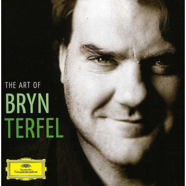 ART OF BRYN TERFEL CD