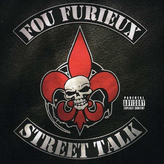 Fou Furieux STREET TALK CD