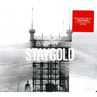 STAYGOLD RAIN ON OUR PARADE CD