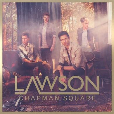 Lawson CHAPMAN SQUARE(DELUXE) CD