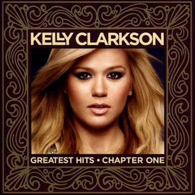 Kelly Clarkson GREATEST HITS CHAPTER ONE(DELUXE VERSION) CD