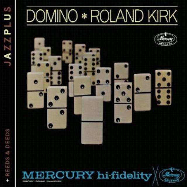Roland Kirk DOMINO/REEDS & DEEDS CD