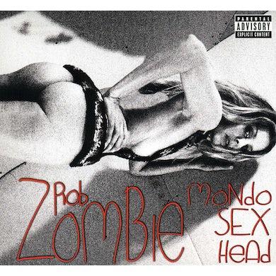 Rob Zombie MONDO SEX HEAD: DELUXE EDITION CD