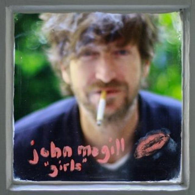 John Megill