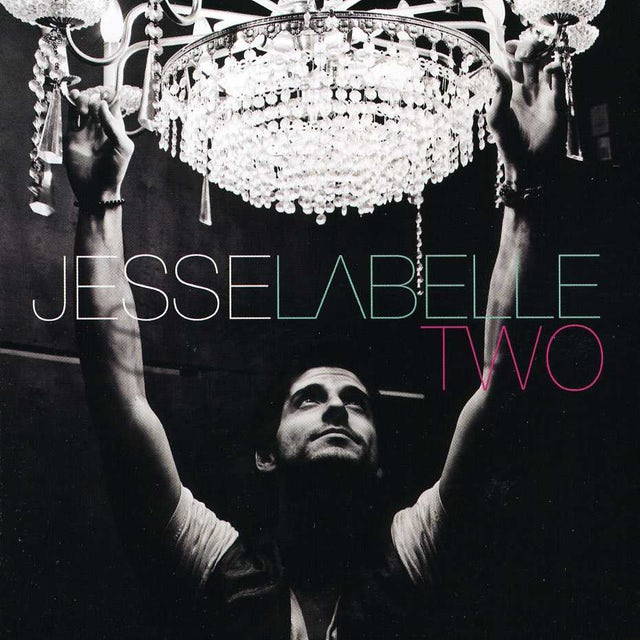 Jesse Labelle TWO CD