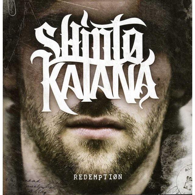 SHINTO KATANA REDEMPTION CD