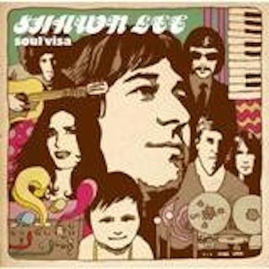 SOUL VISA Vinyl Record