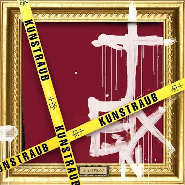 In Extremo KUNSTRAUB (GER) Vinyl Record