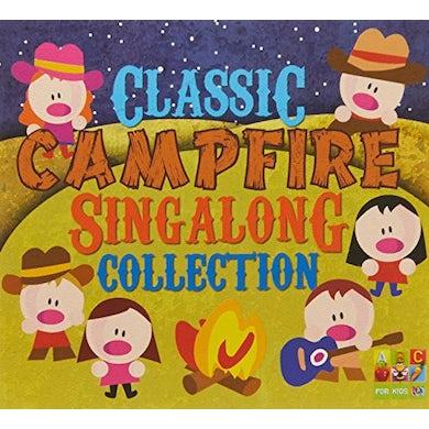 John Kane SING: CLASSIC CAMPFIRE COLLECTION CD