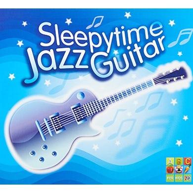 John Kane SLEEPYTIME JAZZ CD