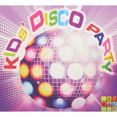 Juice Music KIDS DISCO PARTY CD