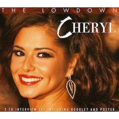Cheryl LOWDOWN CD