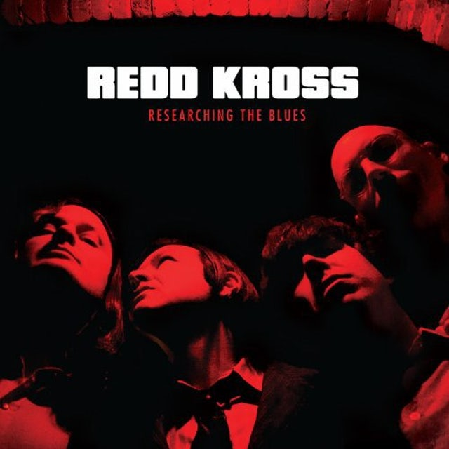 Redd Kross RESEARCHING THEBLUES Vinyl Record