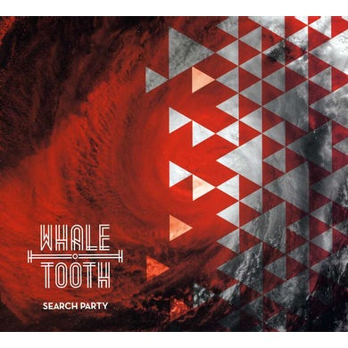 Whale Tooth SEARCH PARTY CD