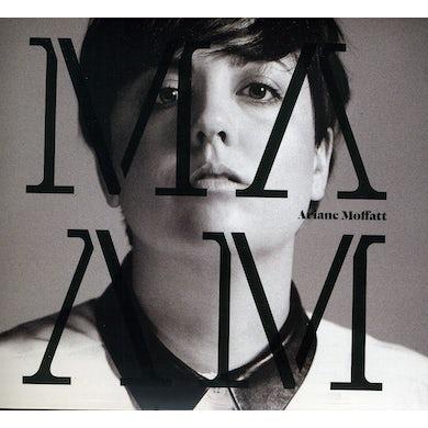 Ariane Moffatt MA CD