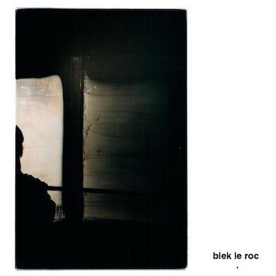Blek Le Roc Vinyl Record