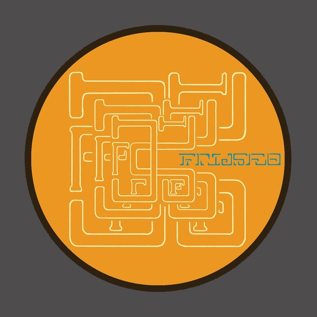 Geiom GLESPRIN EP Vinyl Record