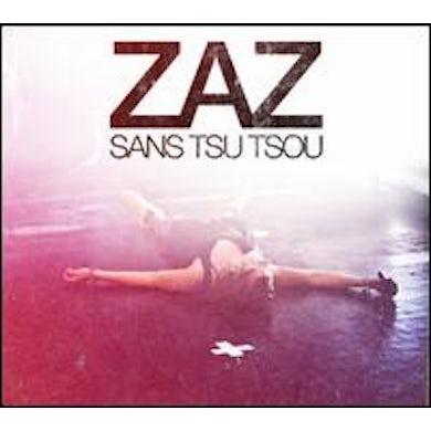 Zaz SANS TSU TSOU CD