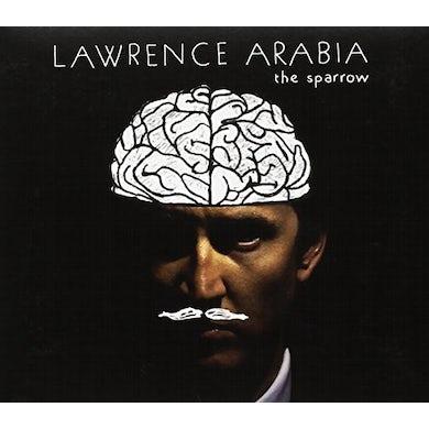Lawrence Arabia SPARROW THE CD