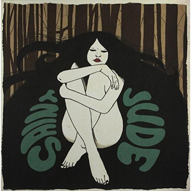 Saint Jude 180 GRAM VINYL LP) Vinyl Record