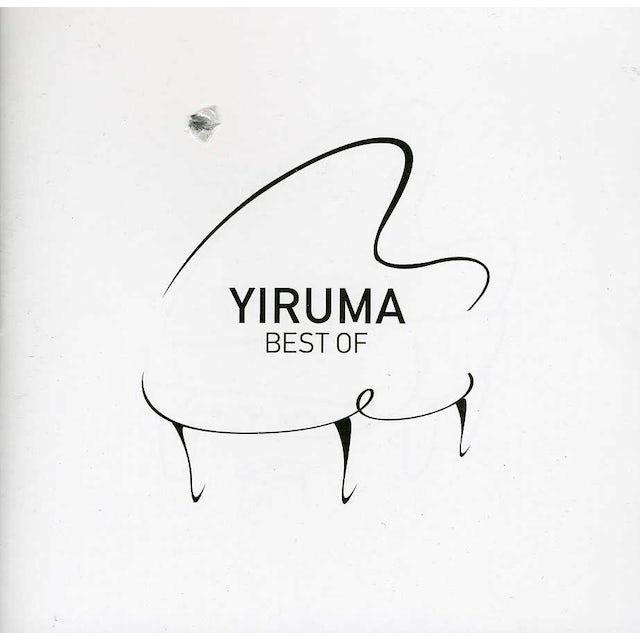 BEST OF YIRUMA CD