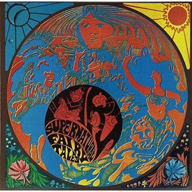 Art SUPERNATURAL FAIRYTALES Vinyl Record