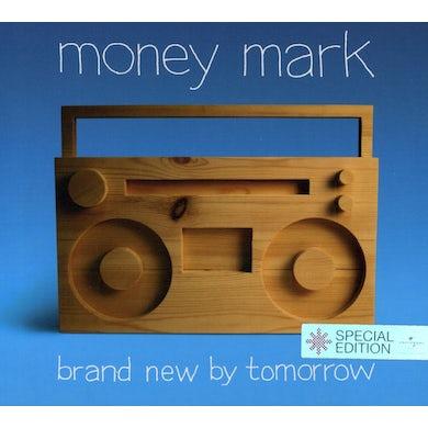 Money Mark BRAND NEW BY TOMORROW CD