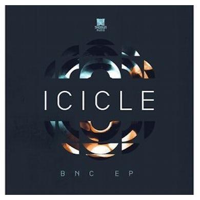 Icicle BNC EP Vinyl Record