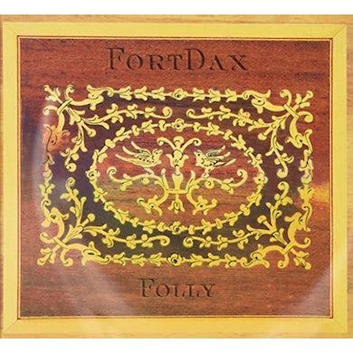 FortDax FOLLY CD