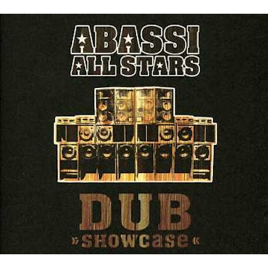 DUB SHOWCASE CD
