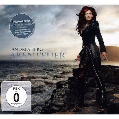 Andrea Berg ABENTEUER-DELUXE EDI CD