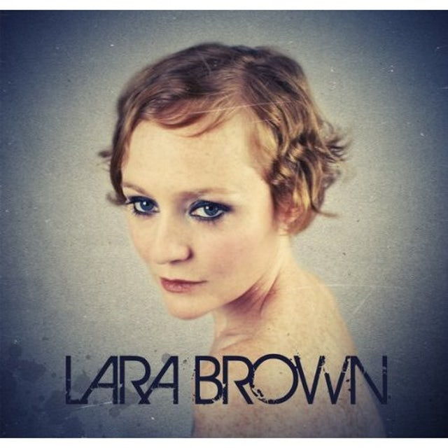 Lara Brown CD
