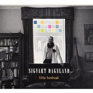 Sigvart Dagsland VILLA NORDRAAK CD