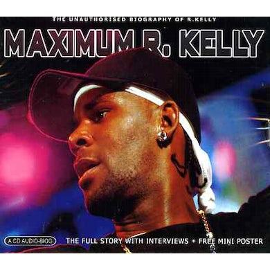 MAXIMUM R. Kelly CD