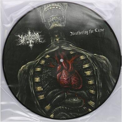 Draugar WEATHERING THE CURSE Vinyl Record